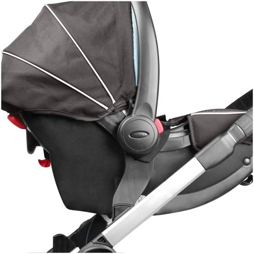 Baby Jogger Car Seat Adapter Select Premier Graco Click Connect