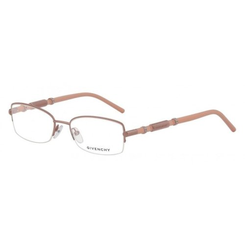 Givenchy Glasses VGV 436T R15S Shiny Peachy Pink