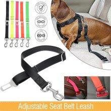Fashion Pet  Vehicle Car Seat Belt Seatbelt