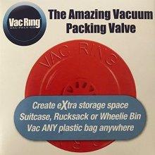 Vac Ring   Amazing Vacuum Packing Valve