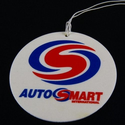 Autosmart - Air Freshener - Cool Scent Fragrance for Car or House - Pack of 12