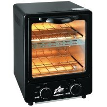 Team Visicook Double Decker Oven, 900 W - OT3 9T