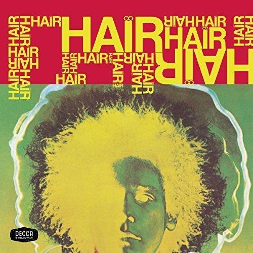 Original London Casts: Hair - Hair [CD]