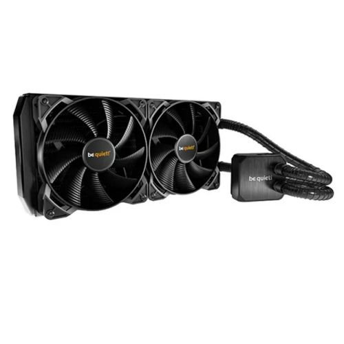 Be Quiet Silent Loop 280mm Water Cooling Kit