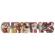 Blockword - Christmas By Prim 15 L