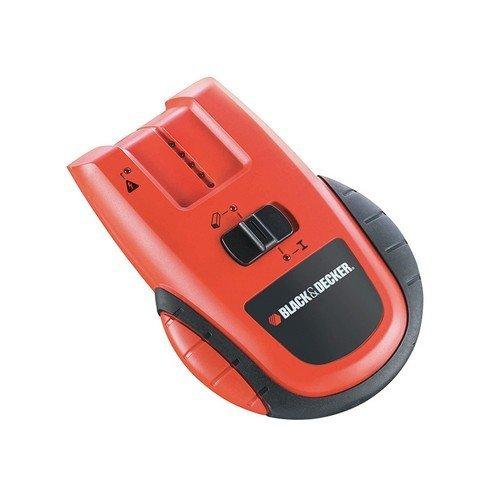 Black & Decker BDS300XJ Stud Metal & Live Wire Detector