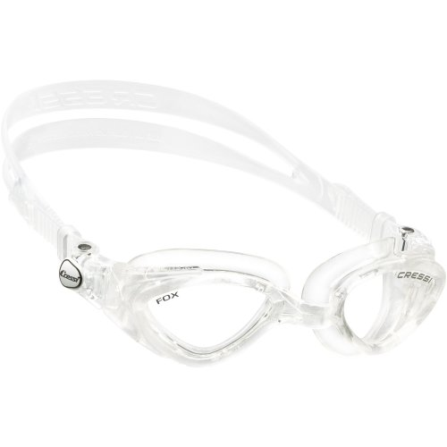 Cressi Premium Anti Fog Swimming Goggles for Adults