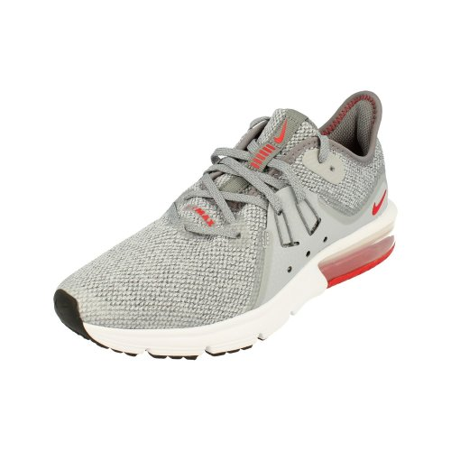 830c8a98a3f7 Nike Air Max Sequent 3 GS Running Trainers 922884 Sneakers Shoes