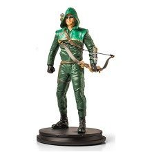 The Arrow TV Series Arrow Limited Edition Collectable Statue Figure