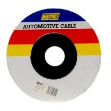 Cable - 30m Flat 2 Core Twin 2x 2.0mm? 17amp - Maypole 314 2x2803 2mm Genuine -  maypole 30m cable 314 2x2803 2mm genuine top quality new flat 20mm