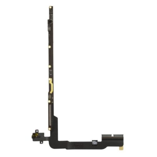 MicroSpareparts Mobile TABX-IP3-3G-INT-20 Headphone jack socket tablet spare part