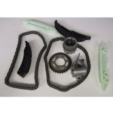 Bmw X5 3.0d/3.0sd E70 2008-2013 Timing Chain Kit