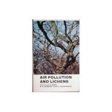 Air Pollution and Lichens