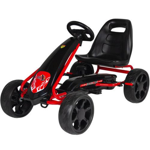 Rip-X NexGen Kids' Pedal Go Kart | Children's Go Kart