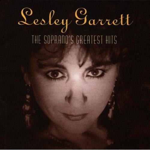 The Soprano's Greatest Hits - Lesley Garrett