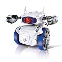 Cyber Robot - Clementoni 61316