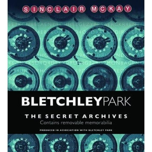 The Bletchley Park