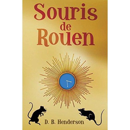 Souris De Rouen