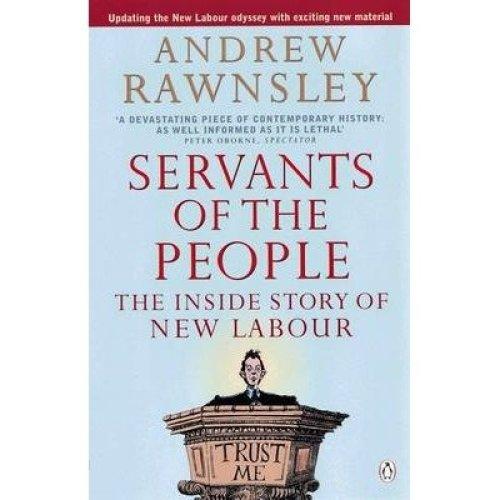 Servants of the People