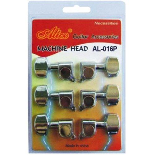 Alice AL-016JP Alice Gold Plated Closed Machine Head