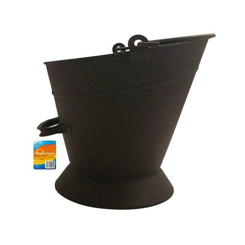 Blackspur Bb-fs301 Coal Bucket, Black -