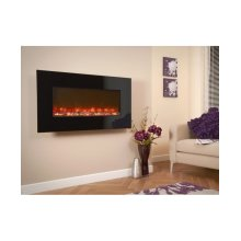 Celsi Black Glass 1300