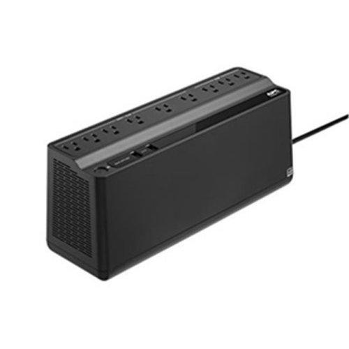 Schneider Electric It-Container BE850M2 850 VA 120V Back-UPS Es 2 USB Charging Ports