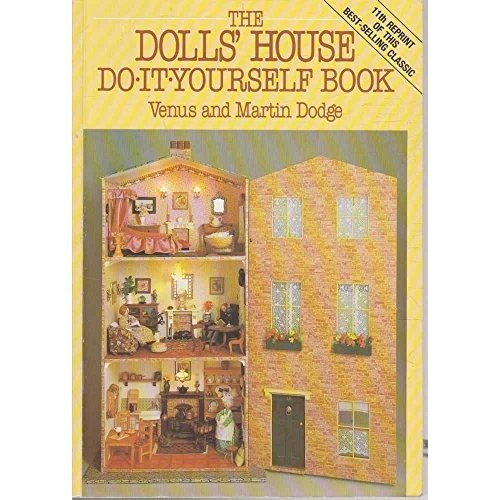Used the dolls house do it yourself book on onbuy the dolls house do it yourself book solutioingenieria Choice Image