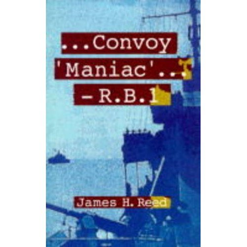 """Convoy """"Maniac"""": R.B.1"""