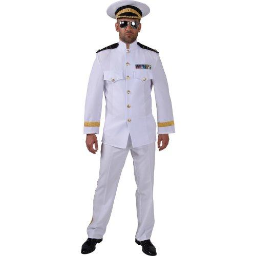 Deluxe Navel Captain / Officer