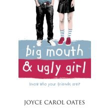 Big Mouth and Ugly Girl (Paperback)