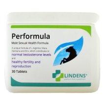 Performula Male Sexual Enhancement Erection Enhancer 30 Tablets Sex 10 Sessions