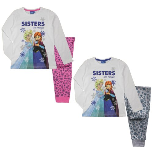Disney Frozen Pyjamas