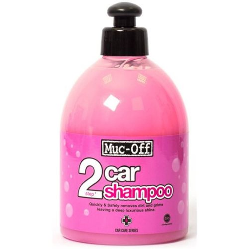 Car Shampoo 500ml
