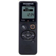 Olympus VN-541PC + ME52 Internal memory Black dictaphone
