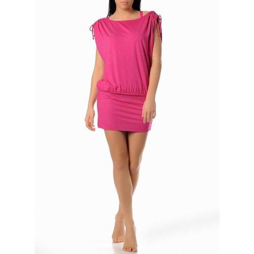 Triumph Beach 13 Dress Fuscia Pink (5190) Medium