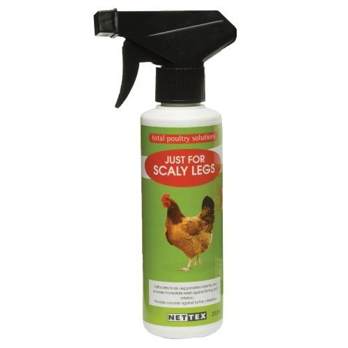 Nettex Just for Scaly Legs 250 ml