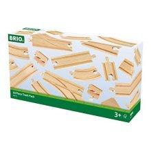 BRIO Track - 50pc Set