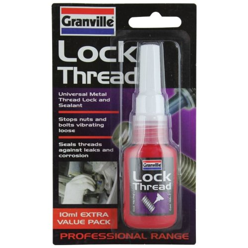 Bearing Fit & Studlock - 10ml
