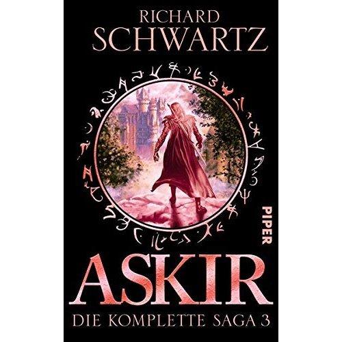 Askir: Die komplette Saga 3