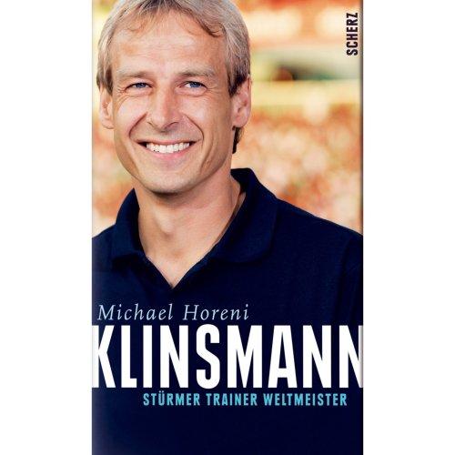Klinsmann: Stürmer Trainer Weltmeister
