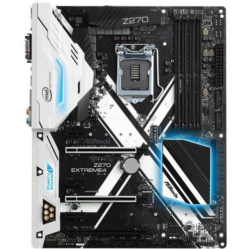 ASRock Z270 Extreme 4 LGA1151 DDR4 Sli/Cfire ATX