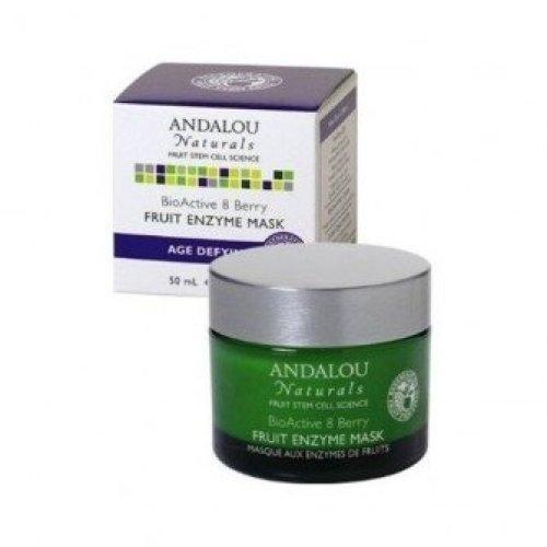 Andalou - Bioactive & Berry Fruit Enzyme Mask