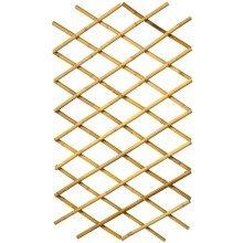 Nature Garden Trellis 100x200 cm Bamboo 6040722