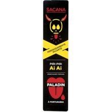 Hot sauce (Piri-Piri) Paladin Ai Ai Sacana - 2 x 75 ml