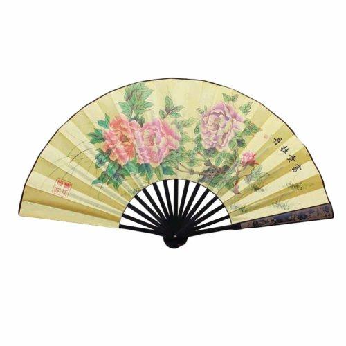 Creative Chinese Style Folding Fan Summer Fan