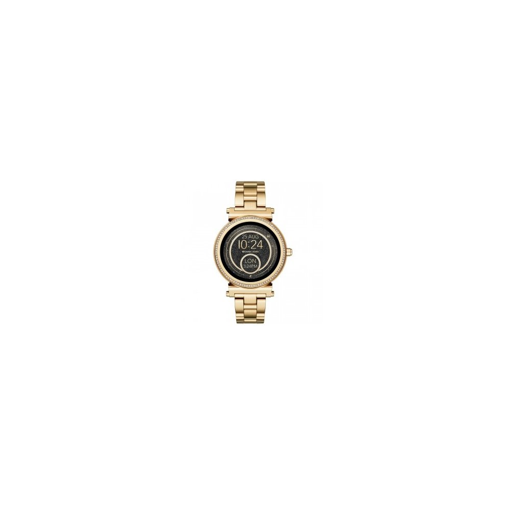 MICHAEL KORS ACESS SOFIE SMARTWATCH STEEL MKT5021 - 7754f4e96261a59 , MICHAEL-KORS-ACESS-SOFIE-SMARTWATCH-STEEL-MKT5021-13495718 , MICHAEL KORS ACESS SOFIE SMARTWATCH STEEL MKT5021 , Array , 13495718 , Jewellery & Watches , OPC-PDPWF6-NEW