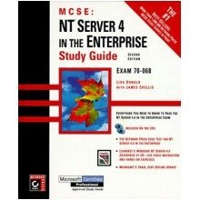 Mcse: Nt Server 4 in the Enterprise Study Guide