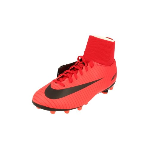 Nike Junior Mercurial Victory 6 Df Agpro Football Boots 903597 Soccer Cleats