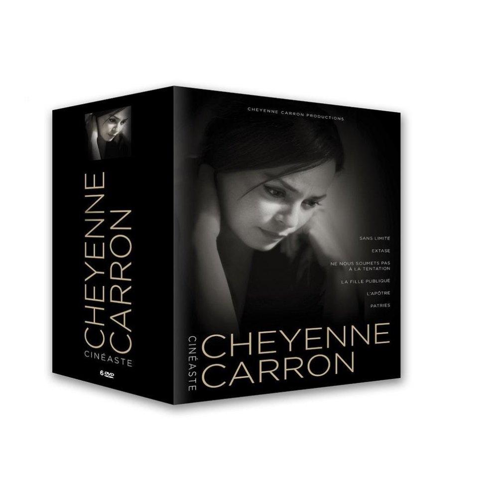 Cheyenne Carron Nude Photos 80